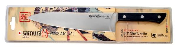 Samura Harakiri nóż szefa kuchni 59HRC