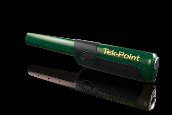 """Wykrywacz metali Teknetics T2 Classic 11"""" DD Łopatka + Pinpointer TekPoint"""