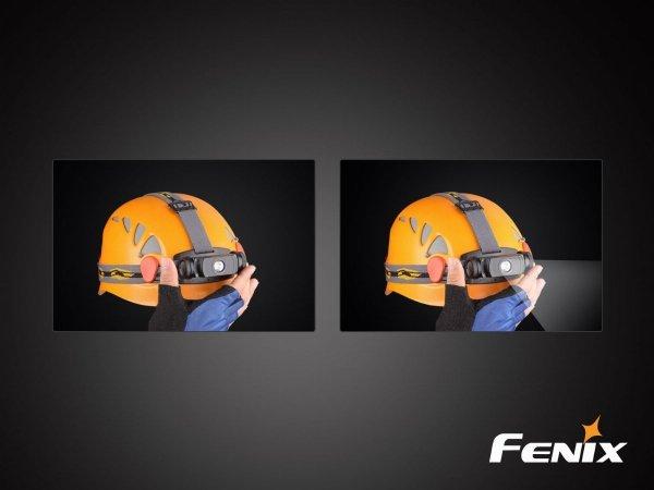 Latarka diodowa Fenix HL55 czołówka
