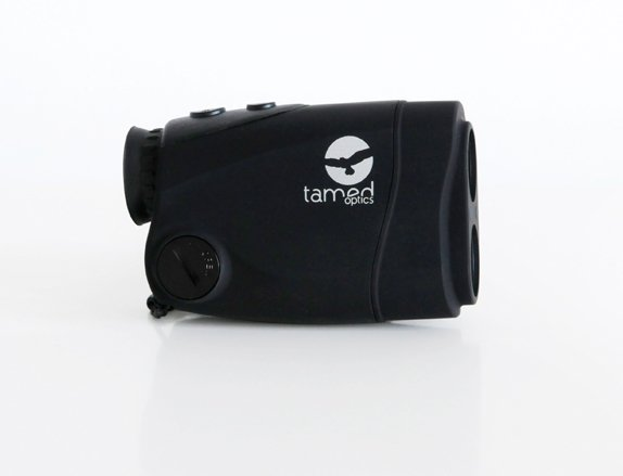 Dalmierz laserowy Tamed Optics 800