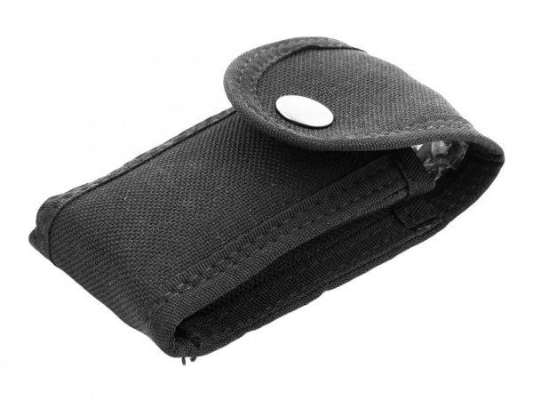 Pokrowiec na nóż czarny JKR37