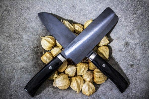 Kyocera Nóż Nakiri 16 cm Japan