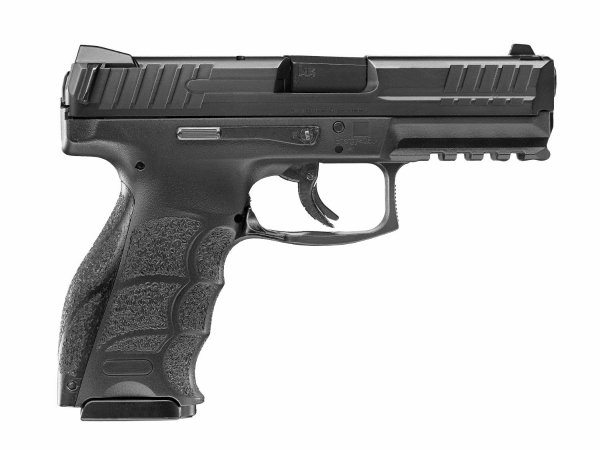 Replika pistolet ASG H&K Heckler&Koch VP9 6 mm
