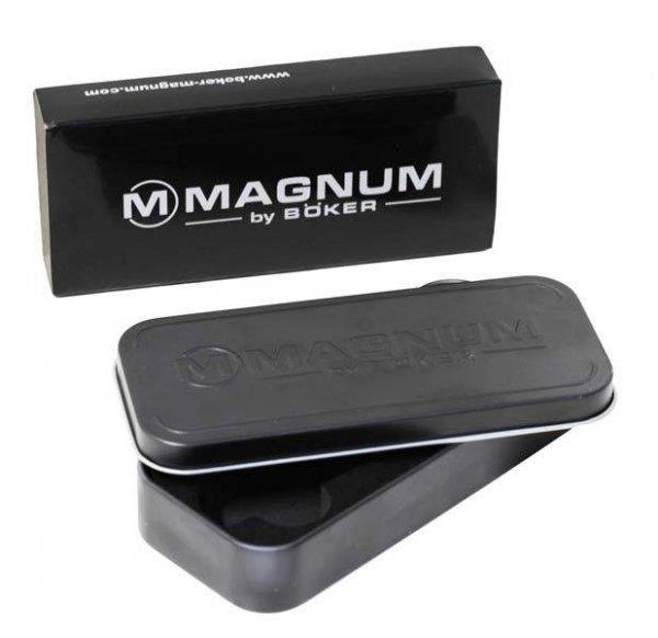 Nóż Magnum Intricate