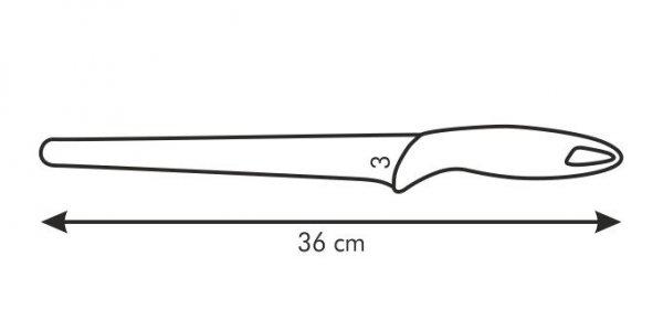 Nóż do szynki PRESTO Tescoma