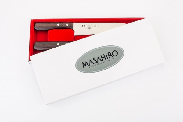 Zestaw noży Masahiro MSC 110_6162