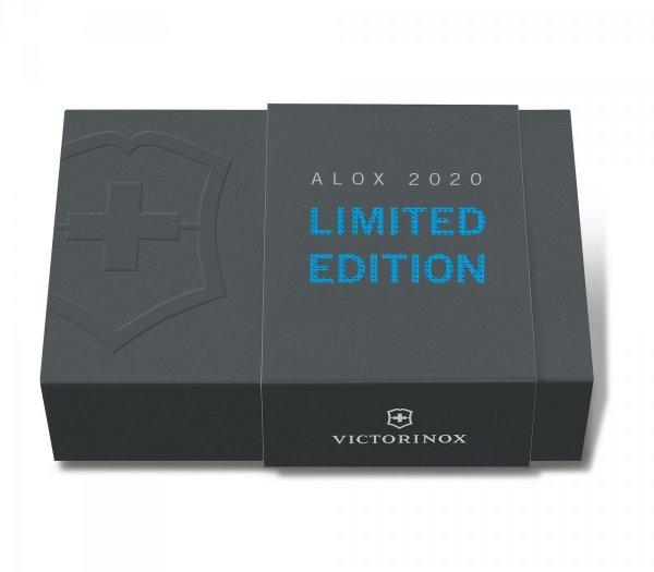 Scyzoryk Victorinox Cadet Alox Limited Edition 2020