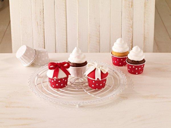 Kratka do studzenia ciast CAKE COUTURE Birkmann