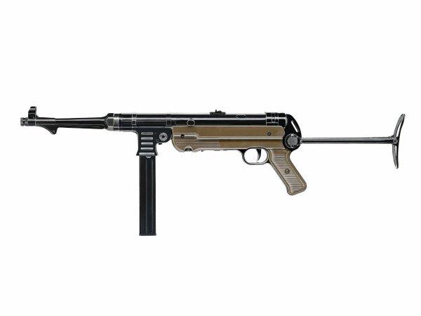 Pistolet maszynowy Legends MP German 4,5 mm