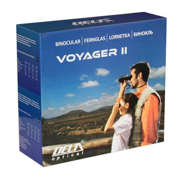 Lornetka Delta Optical Voyager II 20x50