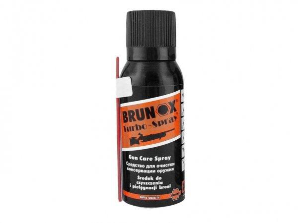Olej do konserwacji Brunox spray 100 ml