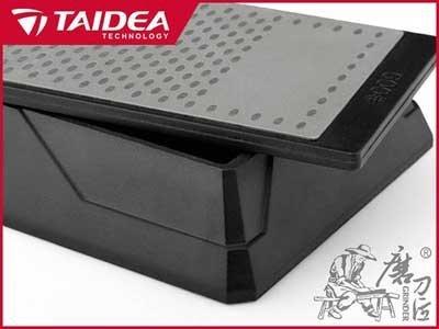 Diamentowa ostrzałka Taidea (360/600) T1303D