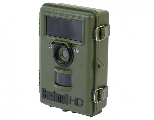 Fotopułapka Bushnell NatureView 14MP HD Live View Green (119740)
