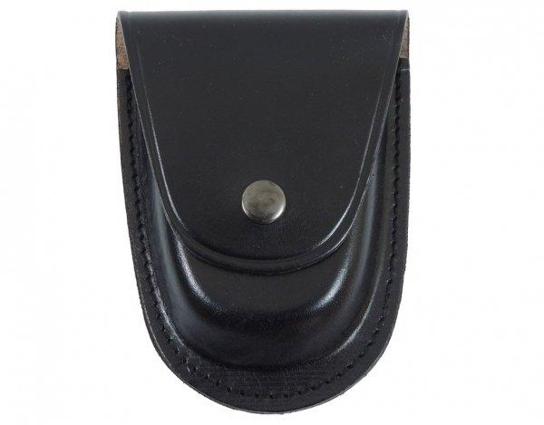 Kabura GS na kajdanki - skórzana (HCC-0111)