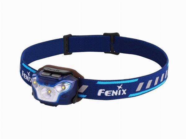 Latarka diodowa Fenix HL26R  - czołówka (niebieska)