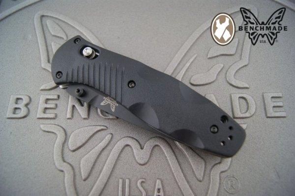Nóż Benchmade 580SBK Barrage