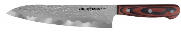 Samura Kaiju Szef kuchni 210mm AUS-8