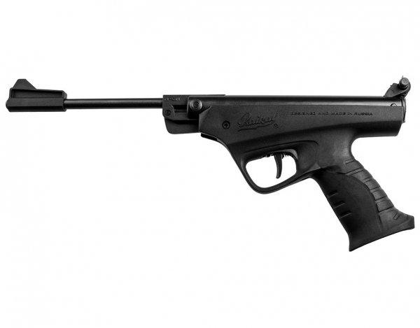 Wiatrówka Baikał MP-53M 4,5 mm polimer