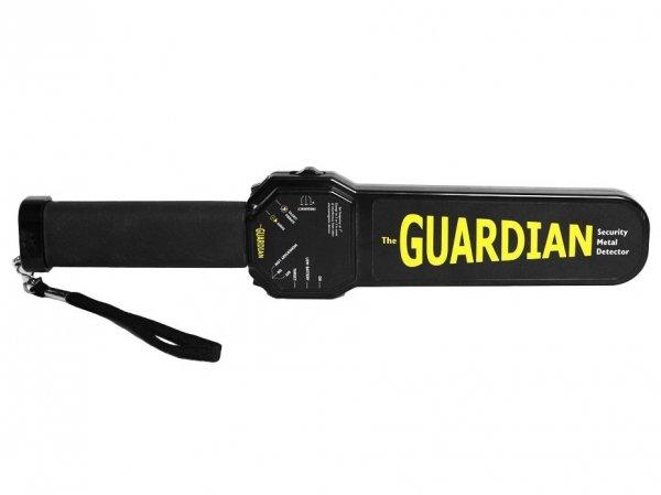 Wykrywacz metali ręczny Bounty Hunter Guardian