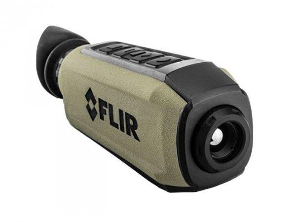 Kamera termowizyjna Flir Scion OTM236 320x256 12 um 60 Hz 18 mm