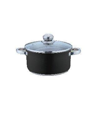 Kinghoff Garnek 3,0l Czarny KH-4556