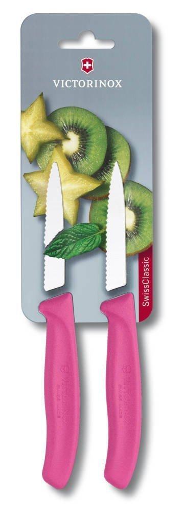 Noże do obierania jarzyn Victorinox 6.7636.L115B