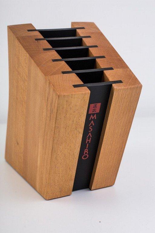 Blok magnetyczny Masahiro