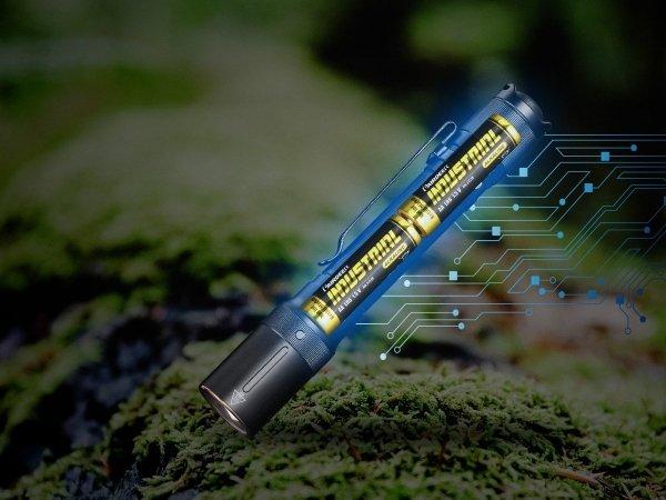 Latarka diodowa Fenix E20 V2.0