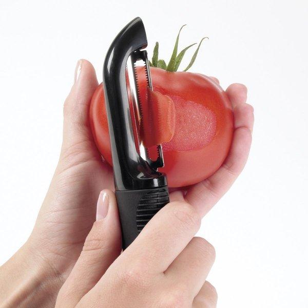 Obieraczka do warzyw ząbkowana - Good Grips OXO