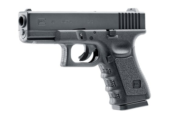 Pistolet Glock 19 6 mm
