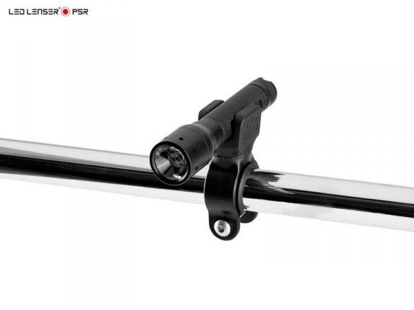 Uchwyt uniwersalny PT5 do latarek Led Lenser 17,5mm