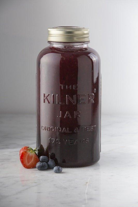 Kilner  Słoik 1,5l, Anniversary Jar