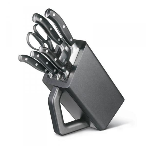 Blok kuchenny 6-cio częściowy Victorinox 7.7243.6 + kurier GRATIS