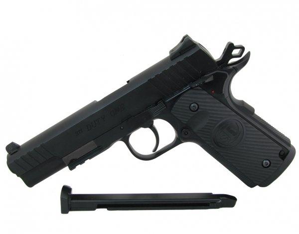 Pistolet ASG CO2 STI Duty One Blow Back (16724)