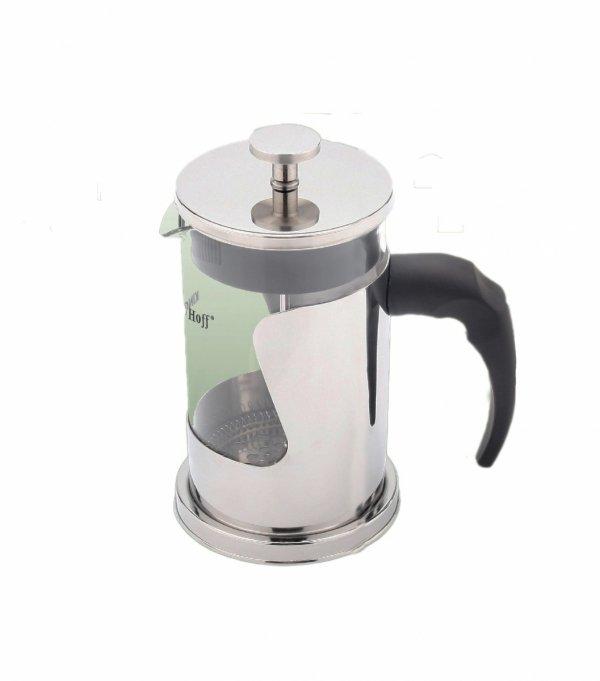Kinghoff Zaparzacz Do Kawy/Herbaty Z Dociskiem 0.6 L Kh-4840
