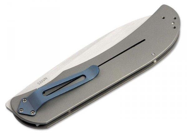 Nóż Boker Plus Exskelibur I Titan