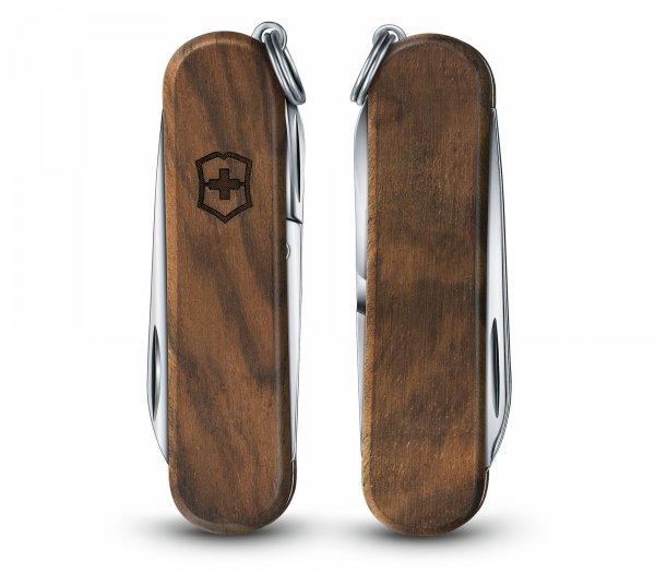Scyzoryk Victorinox Classic SD Wood 0.6221.63