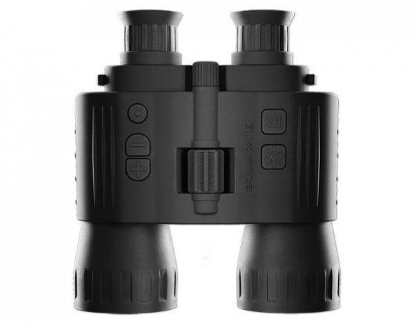 Lornetka noktowizor Bushnell 4x50 Equinox (260501)