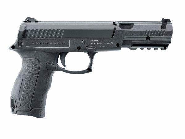 Pistolet wiatrówka Umarex DX17 4,5 mm