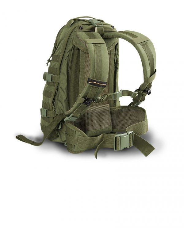 Plecak Wisport Caracal 25l OLIVE GREEN