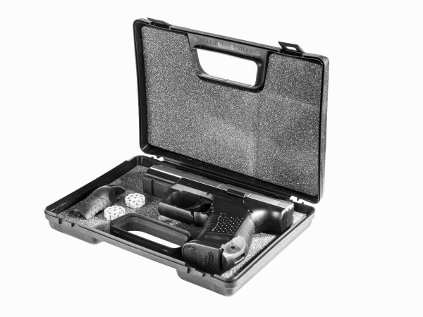 Pistolet wiatrówka Walther CP99 bicolor 4.5 mm Diabolo CO2