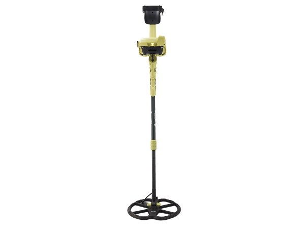 Wykrywacz metalu WGI Ground EFX MX300 z GPS