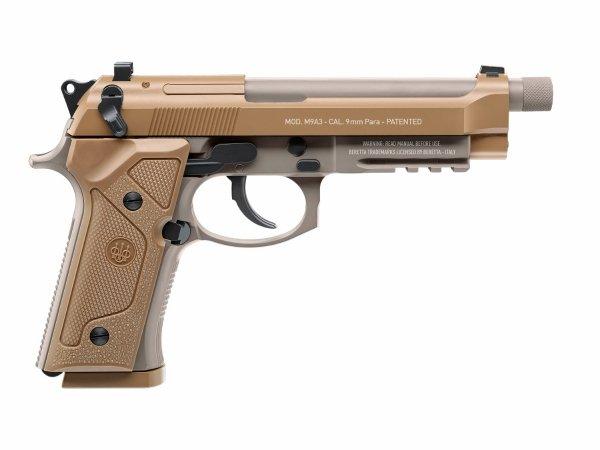 Pistolet Beretta M9 A3 FDE 6 mm