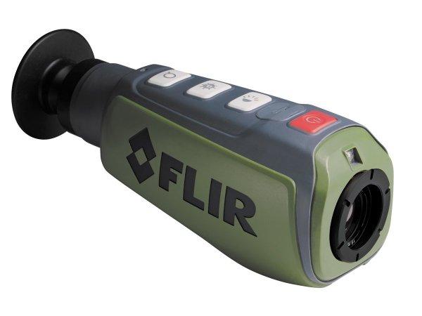 Kamera termowizyjna termowizor Flir Scout PS24