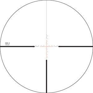 Luneta  Vortex Razor HD 5-20x50 35 mm AO EBR-3
