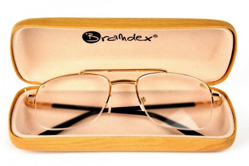 Necklace +2,5 - Okulary Korekcyjne