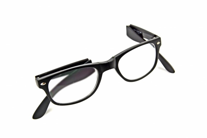 Complex +2,0 - Okulary Korekcyjne - Składane
