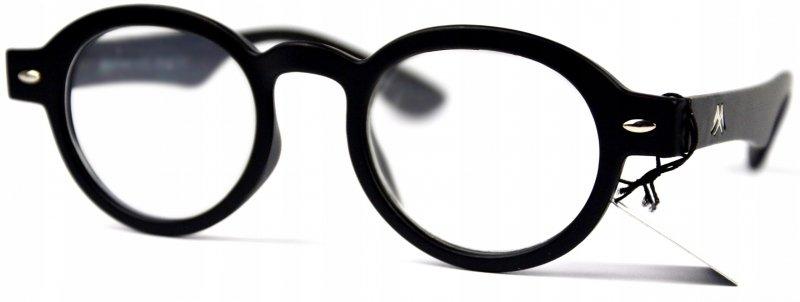 Professor +2,5 - Okulary Korekcyjne