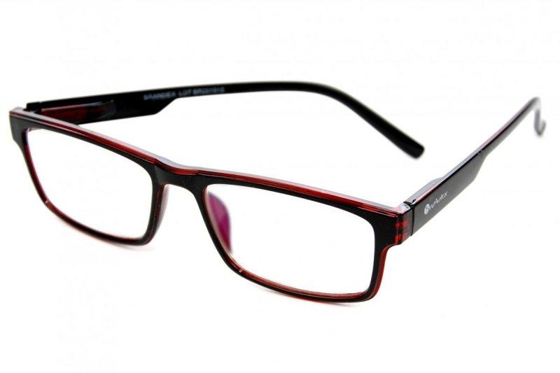 Cover +2,0 - Okulary Korekcyjne z Antyrefleksem