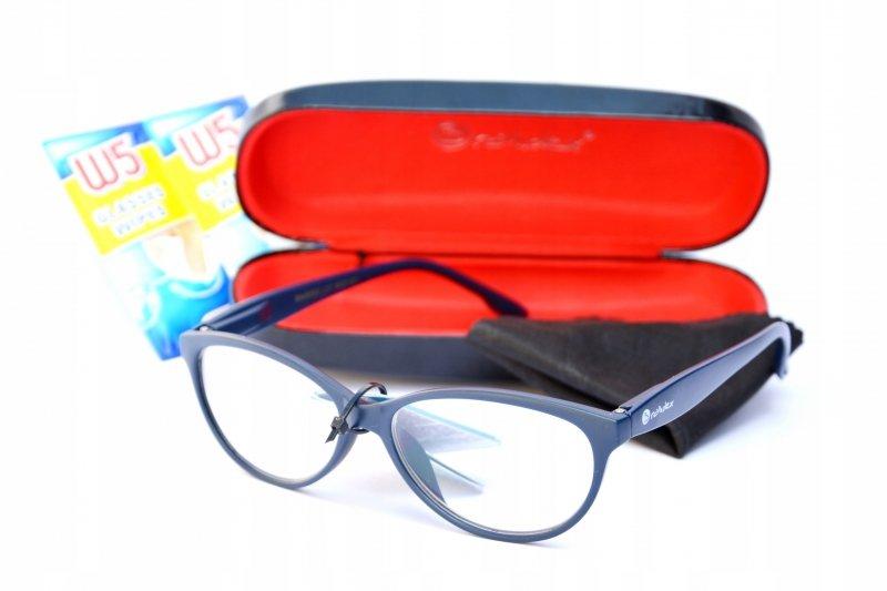 Smart +3,5 - Okulary Korekcyjne